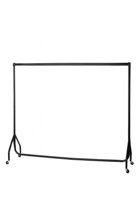 6ft LoPack Garment Rail