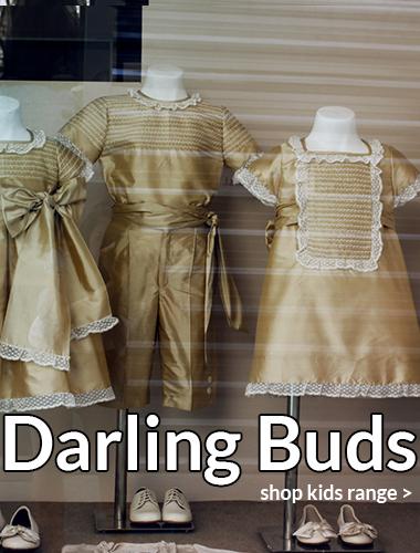 Darling Buds